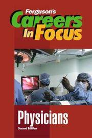Physicians (Careers in Focus)