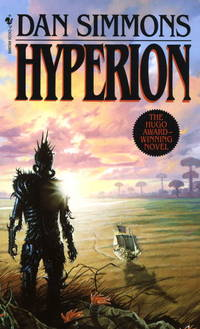 image of Hyperion (Hyperion Cantos)