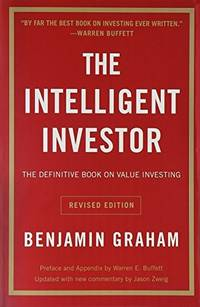image of The Intelligent Investor (Revised Edition)