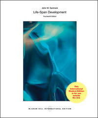 image of LIFE-SPAN DEVELOPMENT (INT'L ED)