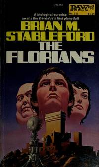 image of The Florians (Hamlyn science fiction)