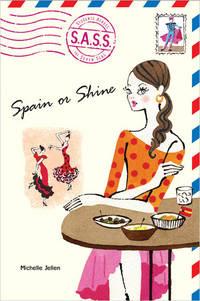 SASS Spain or Shine