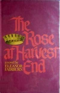 The rose at harvest end