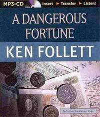 image of A Dangerous Fortune