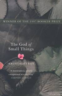 The God of Small Things by Roy, Arundhati