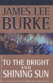To the Bright and Shining Sun by  James Lee Burke - from allianz (SKU: 0786889683[go])