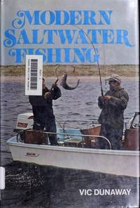 Modern Saltwater Fishing