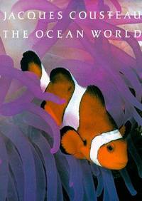 Jacques Cousteau The Ocean World