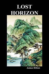 image of Lost Horizon (Hardback)
