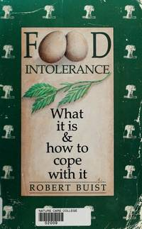 Food Intolerance: What it is & how to cope with it