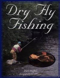 image of Dry Fly Fishing
