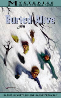 image of Mysteries in Our National Parks: Buried Alive (#12)