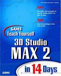 Sams Teach Yourself 3D Studio MAX 2 in 14 Days
