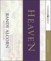 image of Heaven (Audio CD): A Comprehensive Guide to Everything the Bible Says About Our Eternal Home (Clear Answers to 44 Real Questions About the Afterlife, Angels, Resurrection, and the Kingdom of God)
