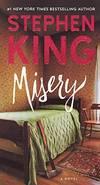 image of Misery (Turtleback School & Library Binding Edition)