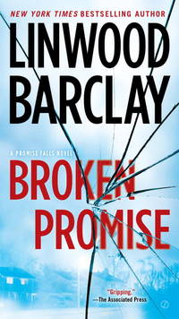 Broken Promise: Book One of the Promise Falls Trilogy