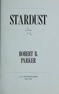 image of Stardust (Thorndike Large Print Cloak & Dagger Series)