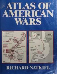 ATLAS OF AMERICAN WARS