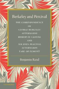 Berkeley and Percival