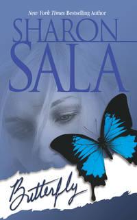 Butterfly by  Sharon Sala - from Wonder Book (SKU: W00F-00785)