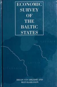 Economic Survey of the Baltic States