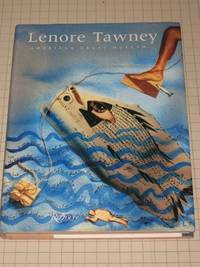 Lenore Tawney. A retrospective. . . Color photographs by George Erml.
