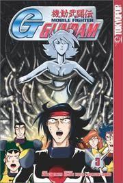G Gundam, Book 3