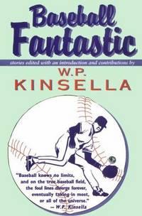 Baseball Fantastic: Stories
