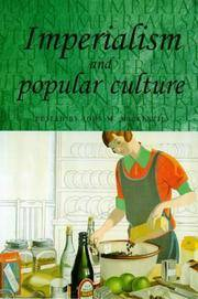 Imperialism and Popular Culture (Studies in Imperialism)