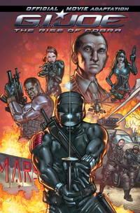 G.I. Joe: Rise of Cobra - Official Movie Adaptation