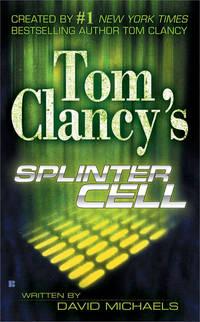 Splinter Cell by Tom Clancy - 2004