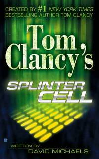 image of Tom Clancy's Splinter Cell