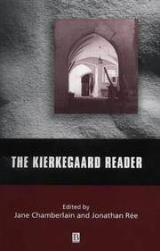 The Kierkegaard Reader