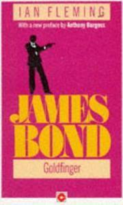 image of Goldfinger (Coronet Books)