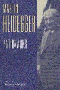 image of Pathmarks (Texts in German Philosophy)