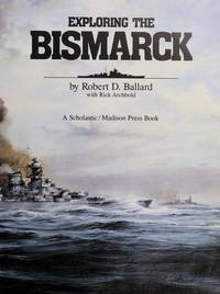 image of Exploring the Bismarck (Time Quest Book)