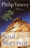 image of Soul Survivor: How My Faith Survived the Church