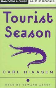 image of Tourist Season: A Novel