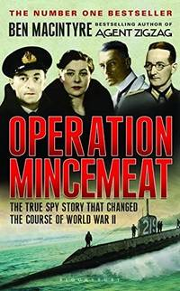 image of Operation Mincemeat