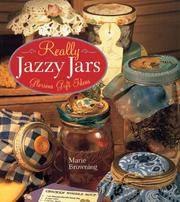 image of Really Jazzy Jars : Glorious Gift Ideas