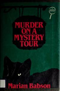 Murder on a Mystery Tour