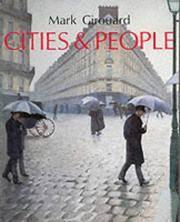CITIES & PEOPLE.