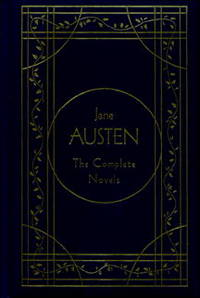 image of Jane Austen: The Complete Novels, Deluxe Edition (Library of Literary Classics)