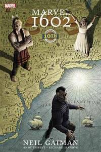 image of Marvel 1602: 10th Anniversary Edition