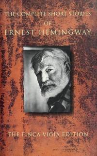"the different themes in the complete short stories of ernest hemingway ""all things truly wicked start from innocence"", ernest hemingway brings much essence into his novels by manifesting many themes throughout his literary works."