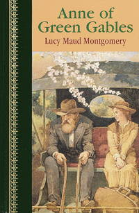 image of Anne of Green Gables (Children's Classics)