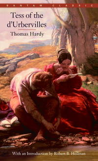 Tess of the d'Urbervilles by  Thomas Hardy - Paperback - 2004 - from The Reading Room CLE and Biblio.com