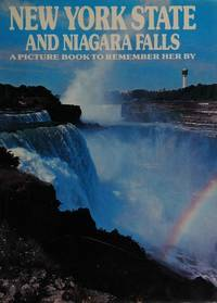 New York State & Niagra Falls (A Picture Book to Remember Her by)