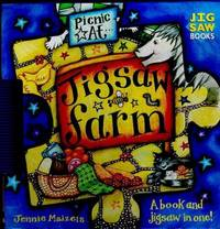 The Picnic at Jigsaw Farm (Jigsaw Bks.)