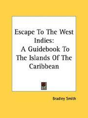 Escape To the West Indies